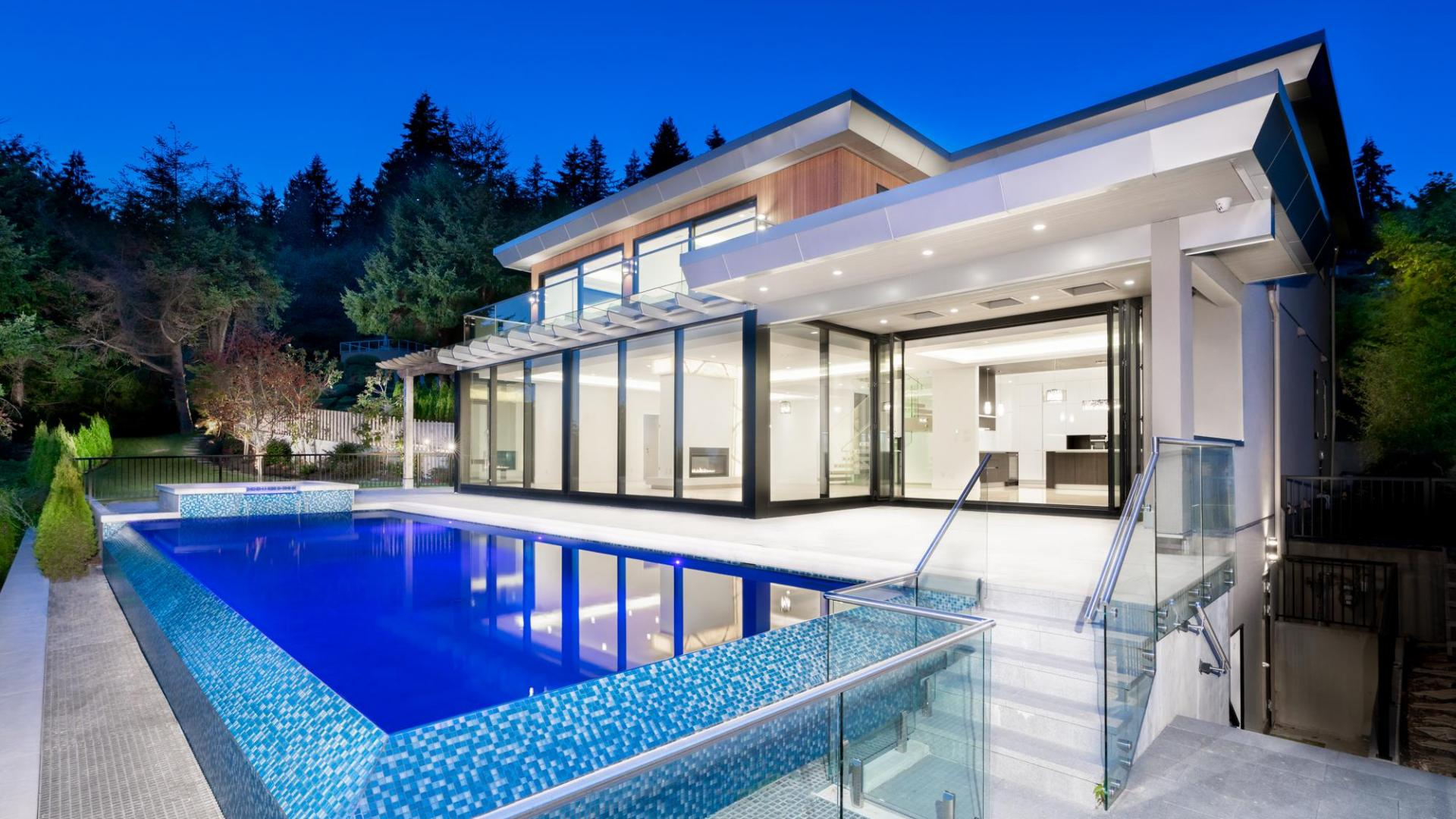 1545 Camelot Road, Chartwell, West Vancouver