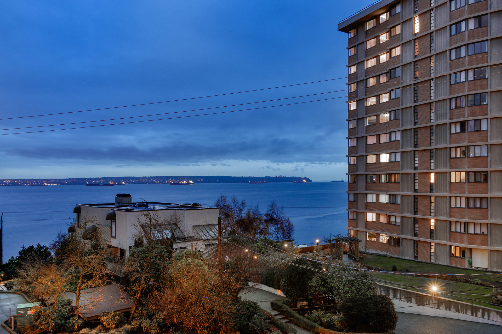 at Lower Floor Unit - 2135 Argyle Avenue, Dundarave, West Vancouver