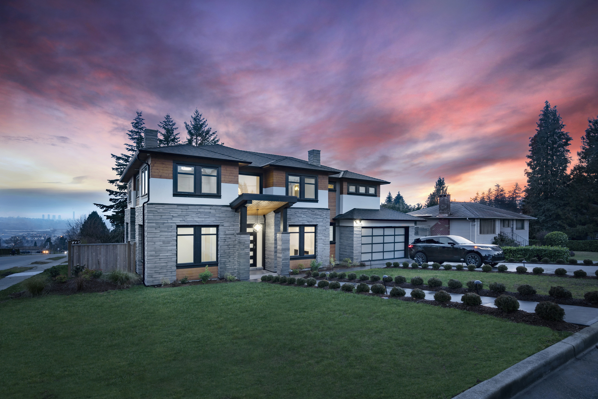 at 1420 Charland Avenue, Central Coquitlam, Coquitlam