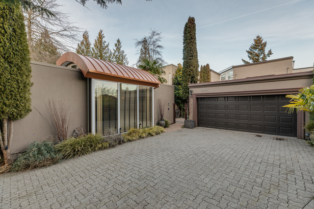 at 4968 Pinetree Crescent, Upper Caulfeild, West Vancouver