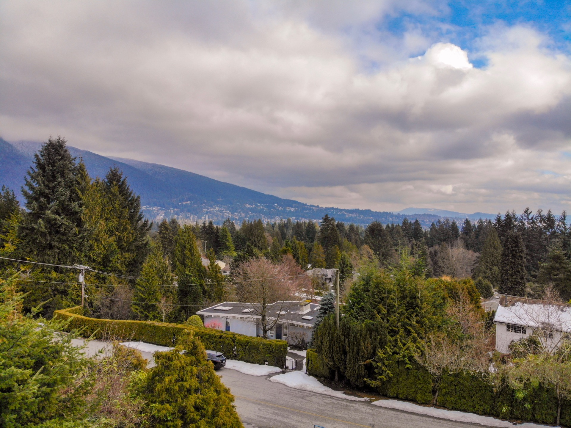 at 705 St. Andrews Road, British Properties, West Vancouver