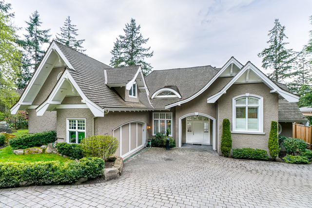 at 3817 Bayridge Avenue, Bayridge, West Vancouver