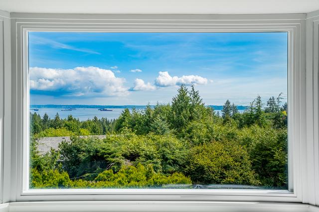 at 4785 Estevan Place, Caulfeild, West Vancouver