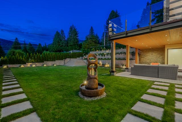 at 5476 Greenleaf Road, Eagle Harbour, West Vancouver