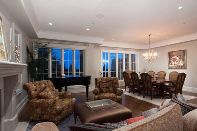 009 at 1075 Groveland Road, British Properties, West Vancouver