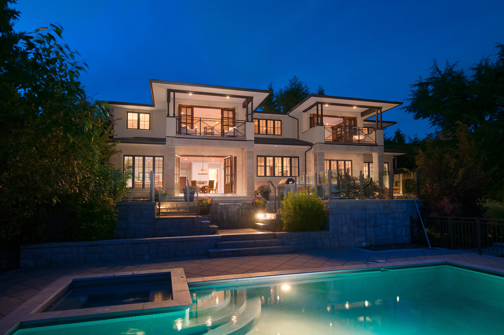 003 at 1075 Groveland Road, British Properties, West Vancouver