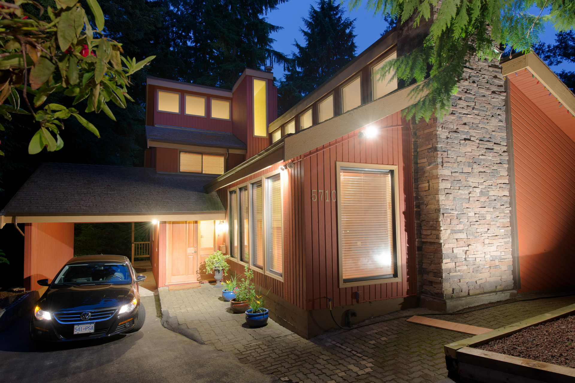 001 at 5710 Bluebell Drive, Eagle Harbour, West Vancouver