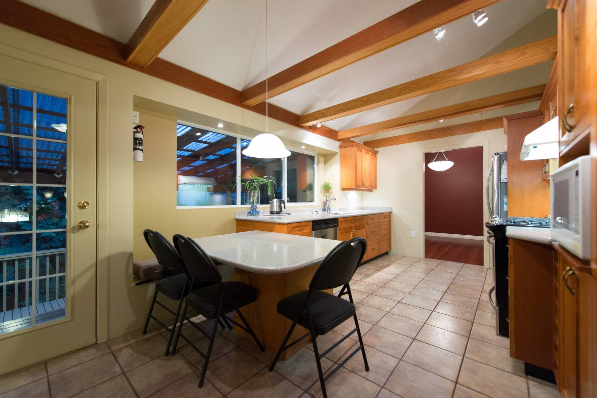 007 at 5710 Bluebell Drive, Eagle Harbour, West Vancouver