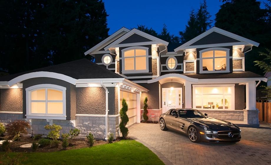 3804 Loraine Avenue, Edgemont, North Vancouver