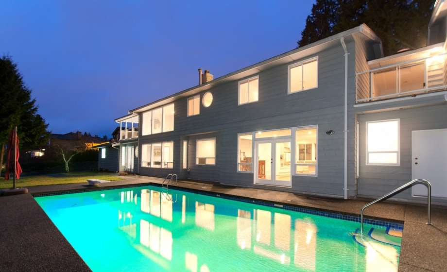 1445 Nelson Avenue, Ambleside, West Vancouver
