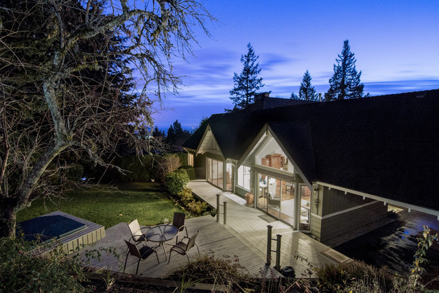 001 at 4660 Willow Creek Road, Caulfeild, West Vancouver