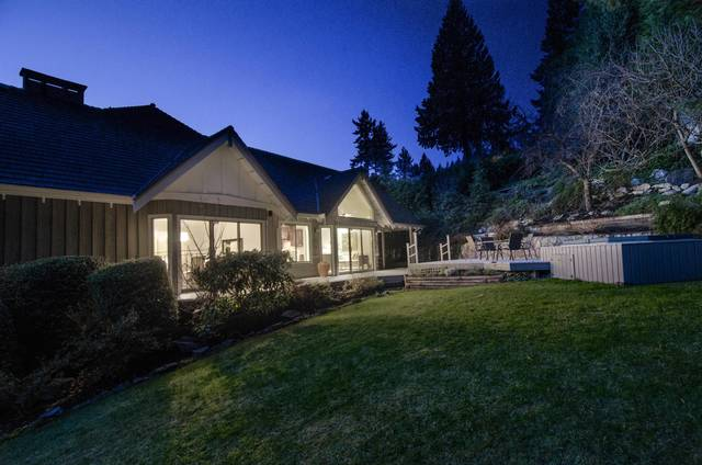 016 at 4660 Willow Creek Road, Caulfeild, West Vancouver