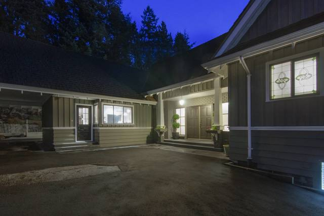 027 at 4660 Willow Creek Road, Caulfeild, West Vancouver