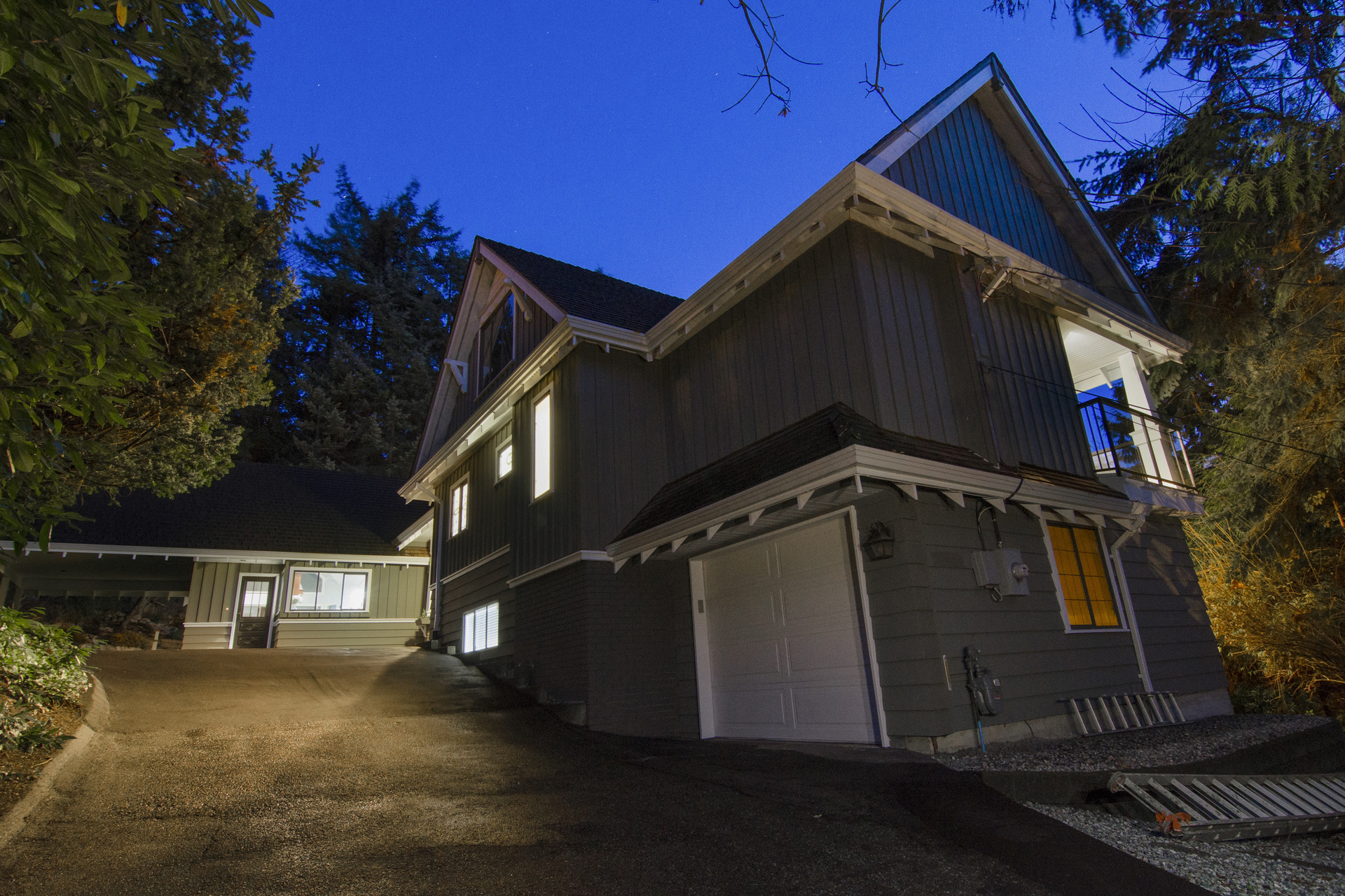 003 at 4660 Willow Creek Road, Caulfeild, West Vancouver