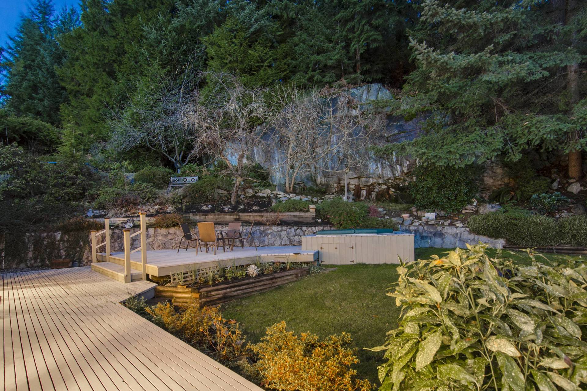 017 at 4660 Willow Creek Road, Caulfeild, West Vancouver