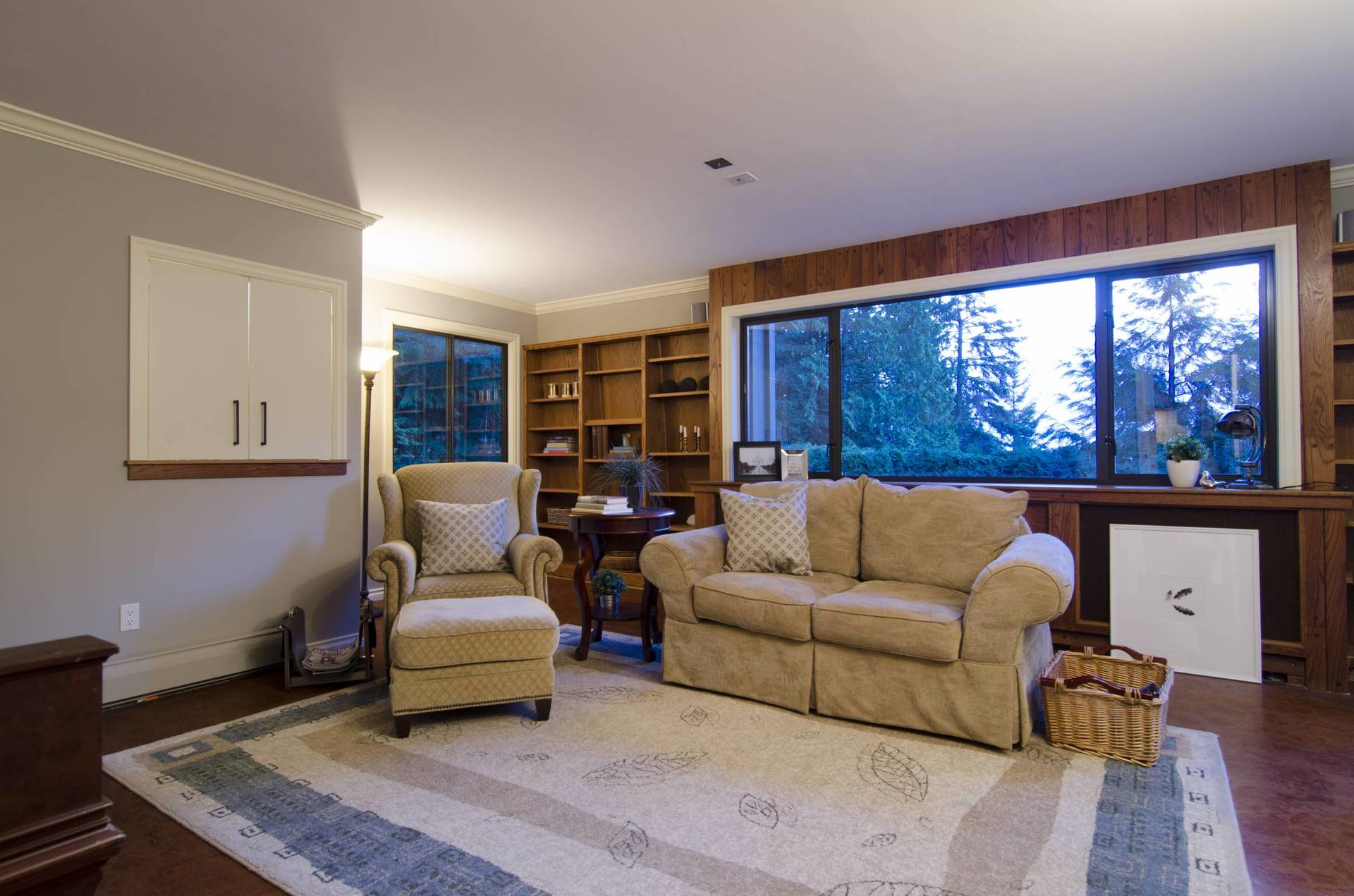 025 at 4660 Willow Creek Road, Caulfeild, West Vancouver