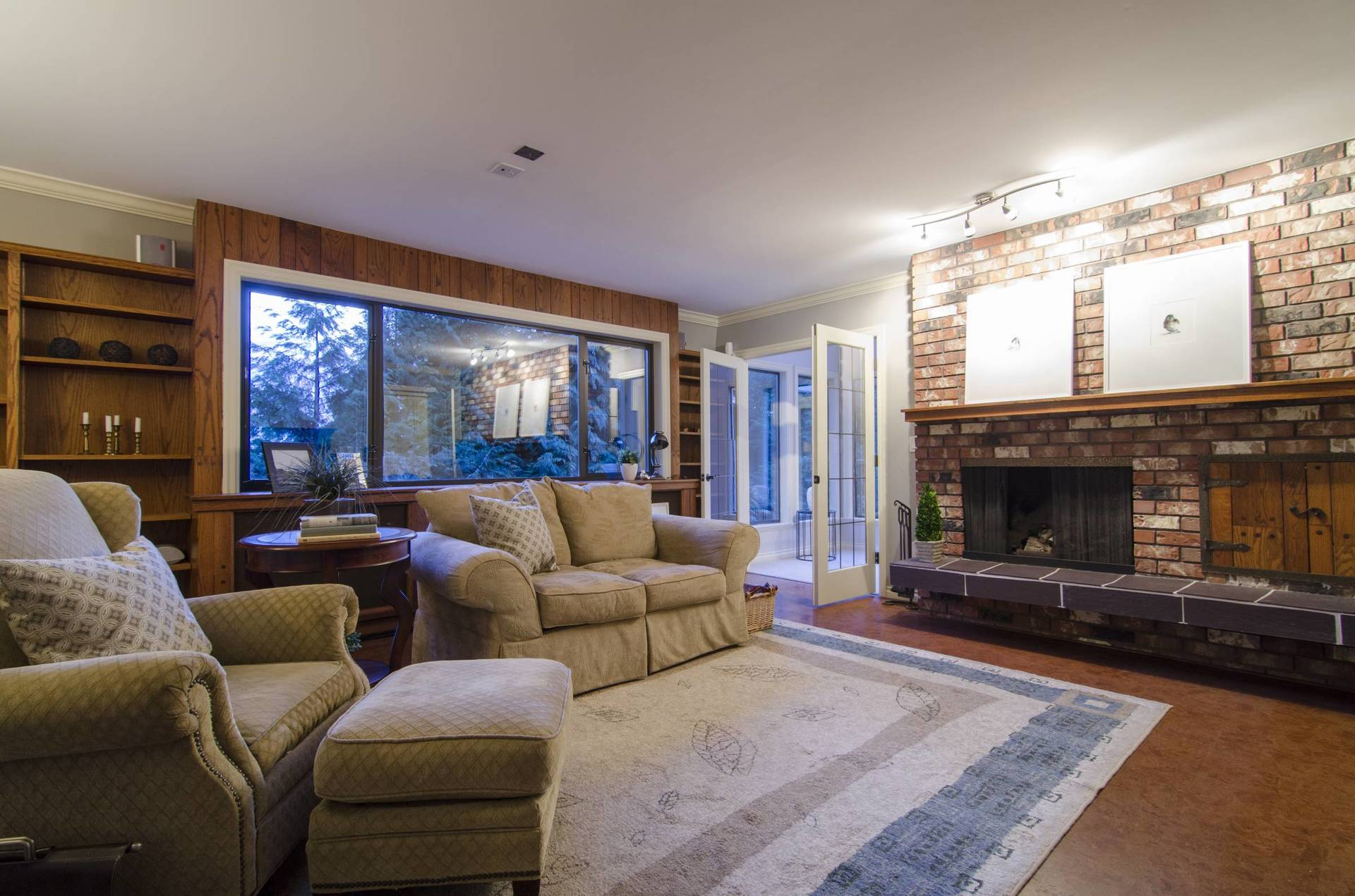 026 at 4660 Willow Creek Road, Caulfeild, West Vancouver