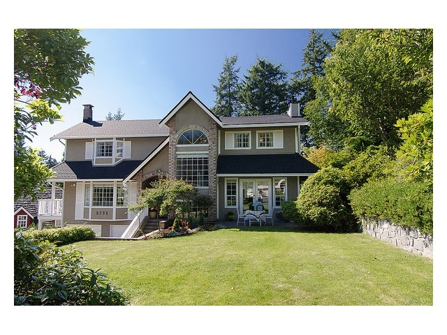 5732 Westport Court, Eagle Harbour, West Vancouver