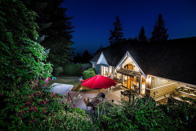 002 at 4660 Willow Creek Road, Caulfeild, West Vancouver