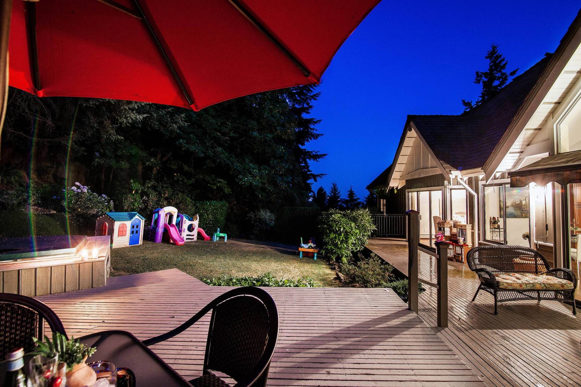 005-1 at 4660 Willow Creek Road, Caulfeild, West Vancouver
