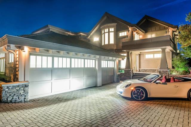at 4460 Ross Crescent, Cypress, West Vancouver