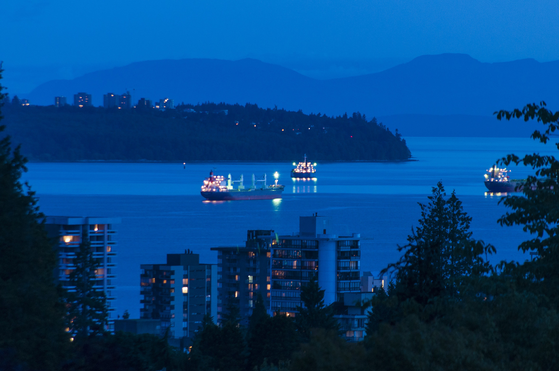 028 at 1117 Lawson Avenue, Ambleside, West Vancouver
