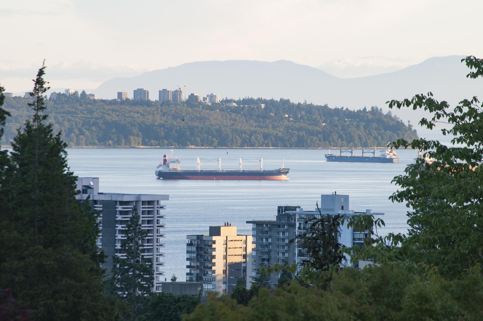 031 at 1117 Lawson Avenue, Ambleside, West Vancouver