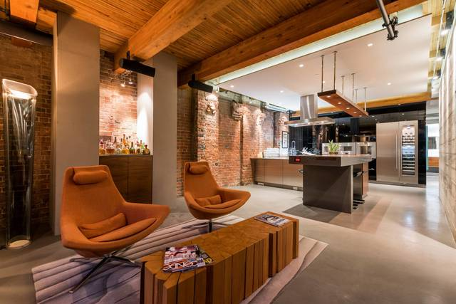 006 at 506 - 1155 Mainland Street, Yaletown, Vancouver West