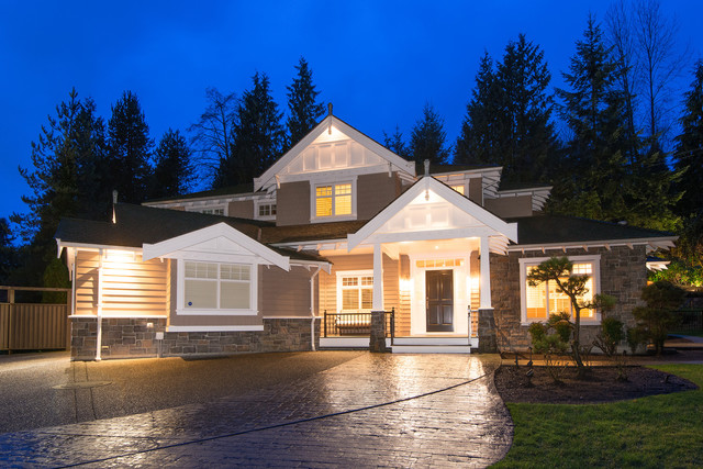 002a at 435 Southborough Drive, British Properties, West Vancouver