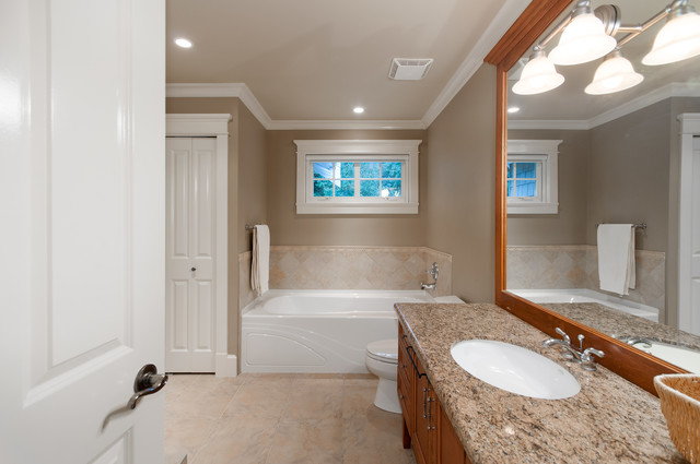 031 at 435 Southborough Drive, British Properties, West Vancouver