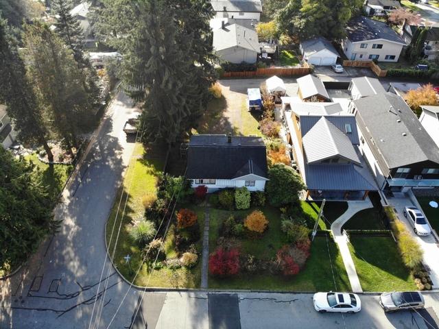at 1465 Doran Road, Lynn Valley, North Vancouver