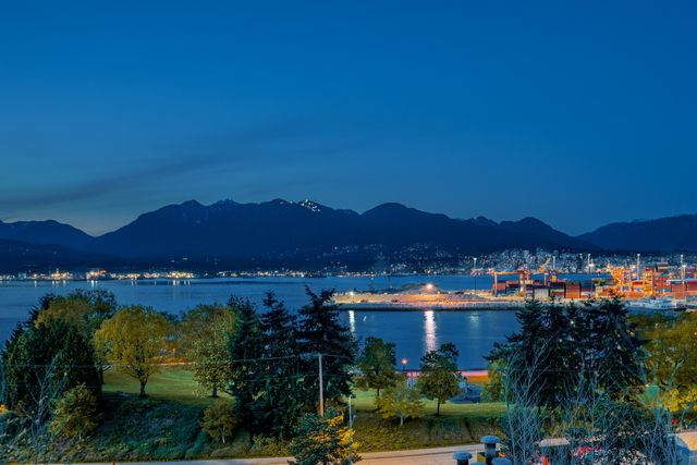 at 708 - 27 Alexander Street, Gastown, Vancouver West