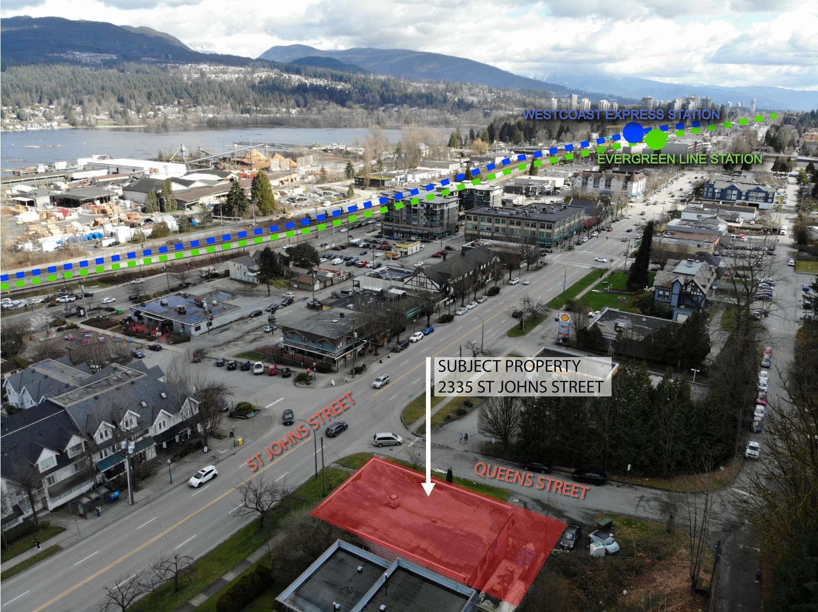 2335-st-johns-view-angle-new at 2335 St Johns Street, Port Moody Centre, Port Moody