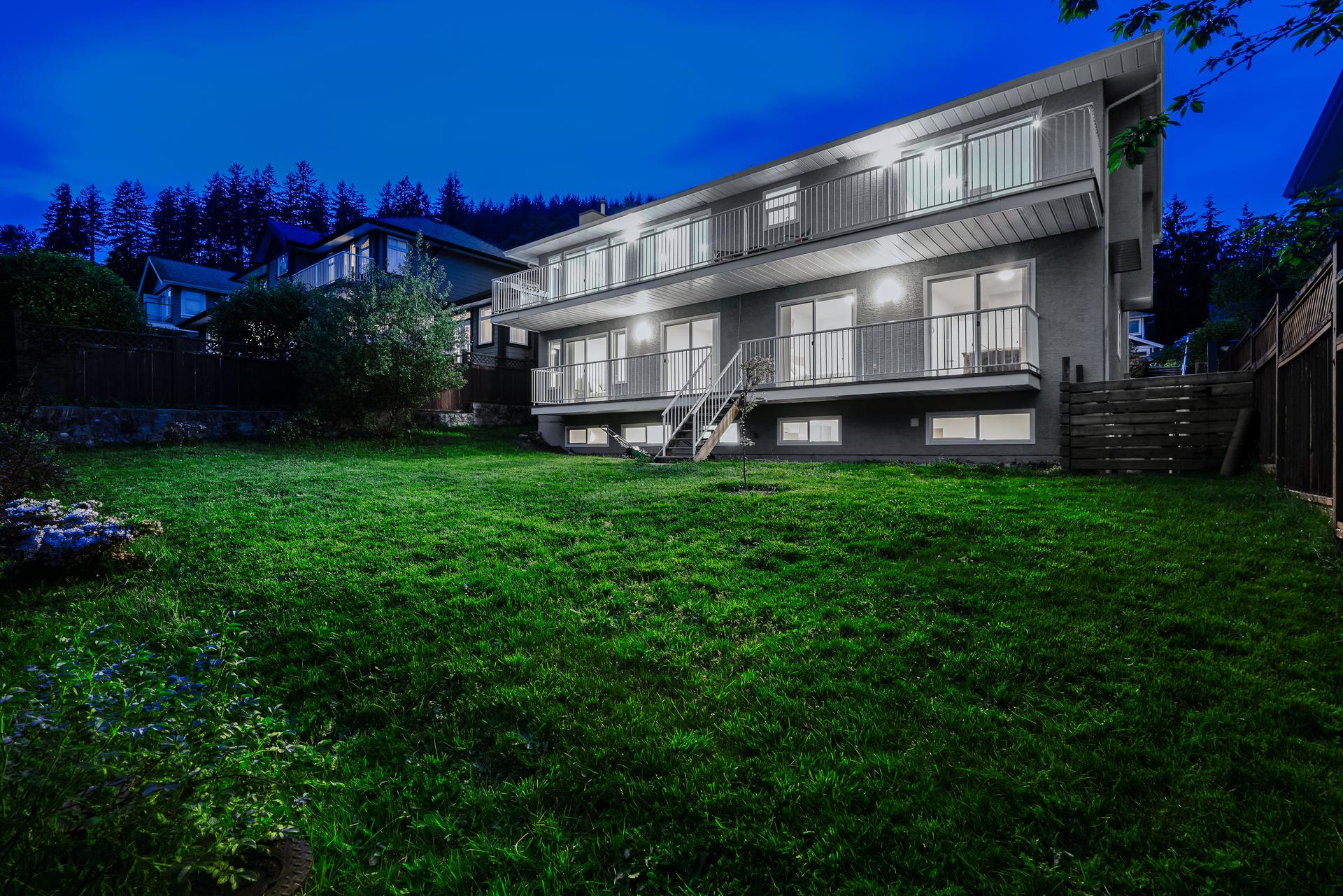 at 1245 Dyck Road, Lynn Valley, North Vancouver