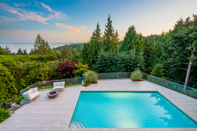 at 4195 Rockridge Road, Rockridge, West Vancouver