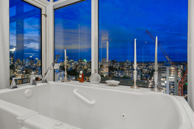 at 20B - 1500 Alberni Street, Coal Harbour, Vancouver West
