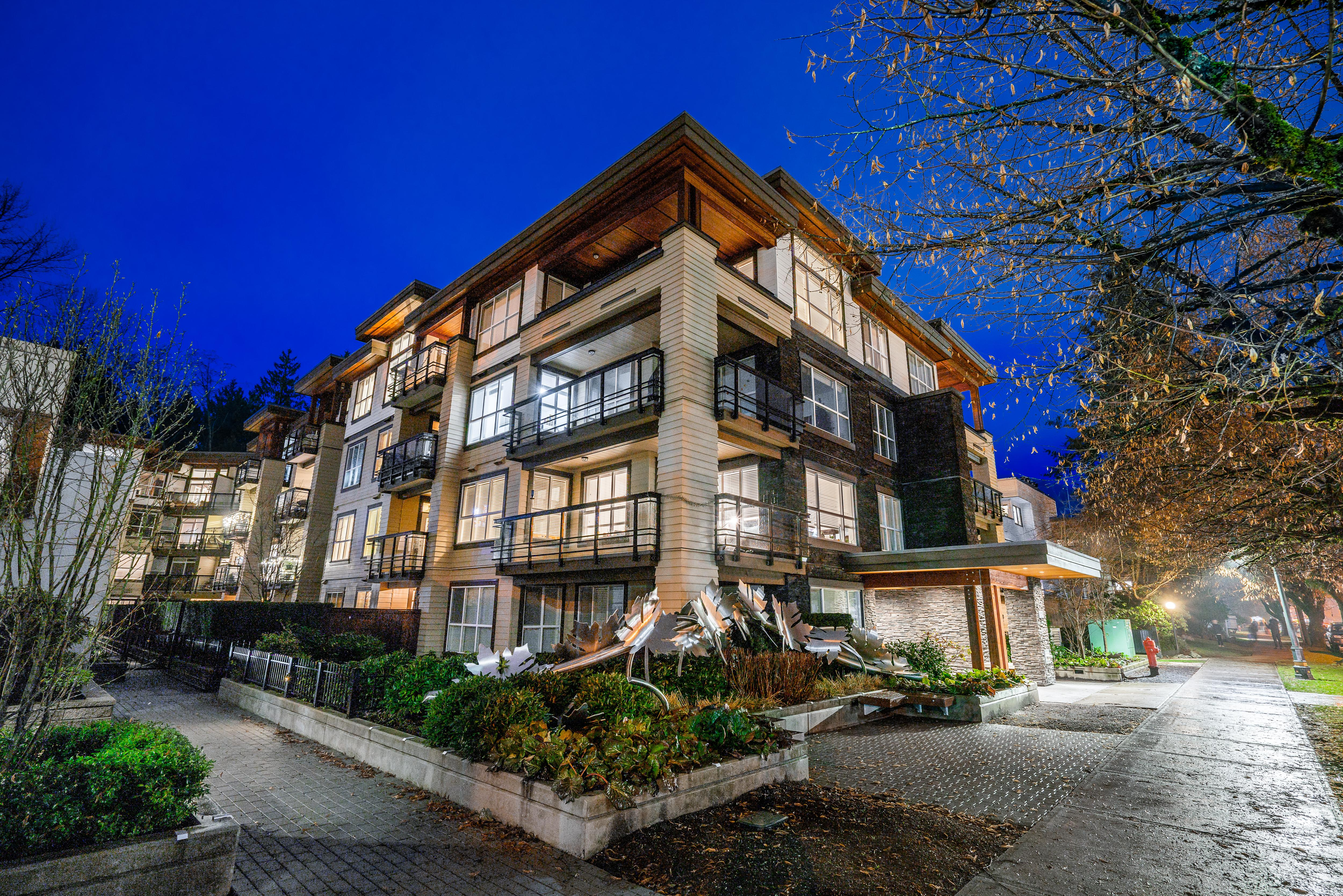 116 - 3205 Mountain Highway, Lynn Valley, North Vancouver