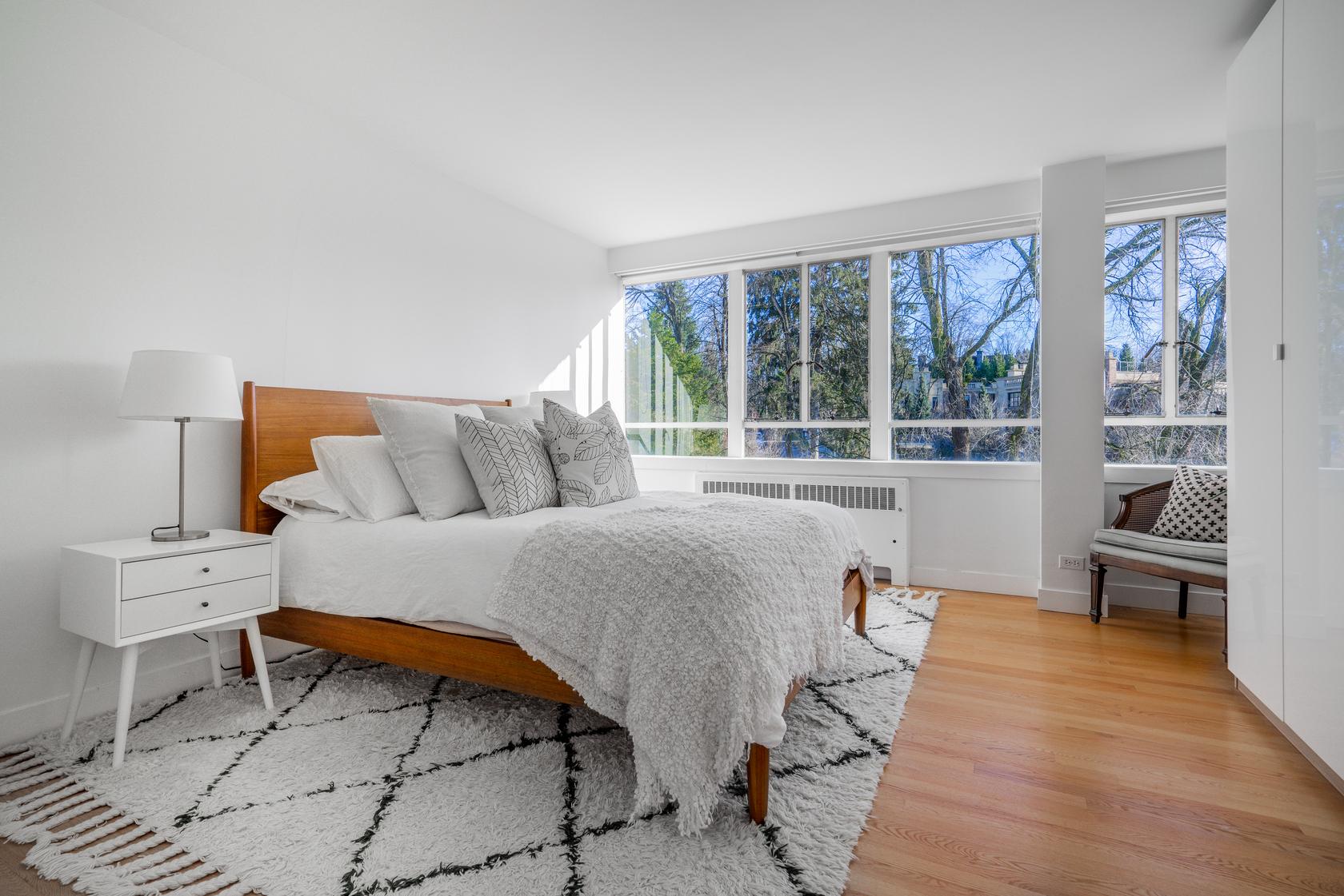 at 705 - 1445 Marpole Avenue, Fairview VW, Vancouver West