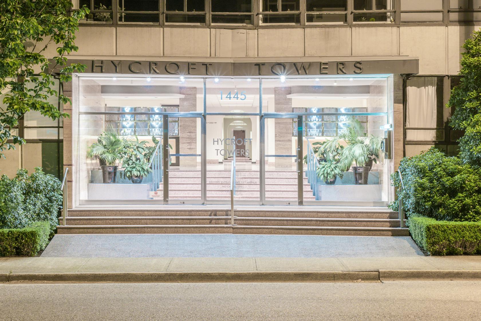 v3-418-1445-marpole-avenue-360hometours-20 at 705 - 1445 Marpole Avenue, Fairview VW, Vancouver West