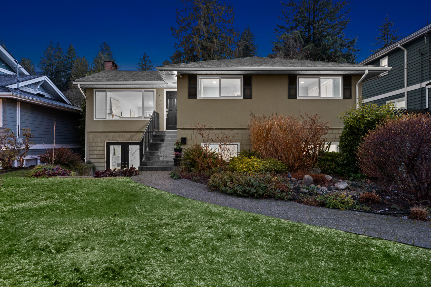 at 170 E St. James Road, Upper Lonsdale, North Vancouver