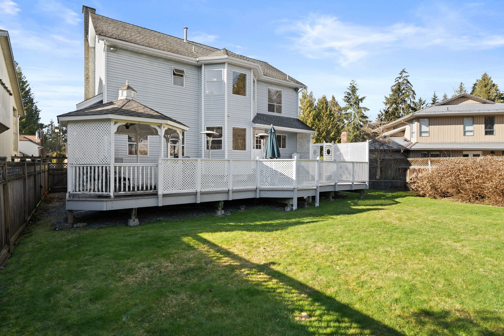 at 1282 Orlohma Place, Indian River, North Vancouver