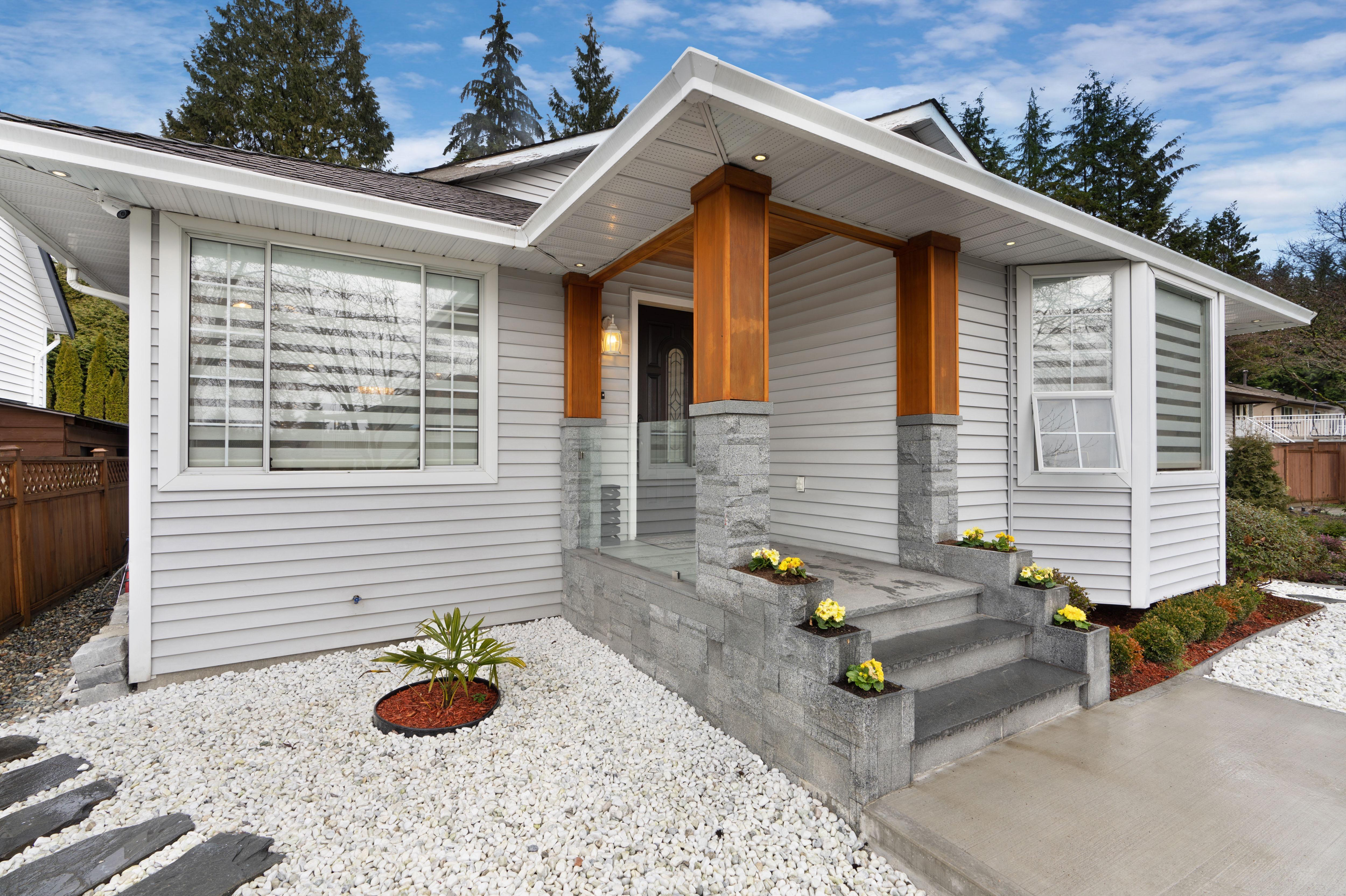 3376 Manning Crescent, Roche Point, North Vancouver