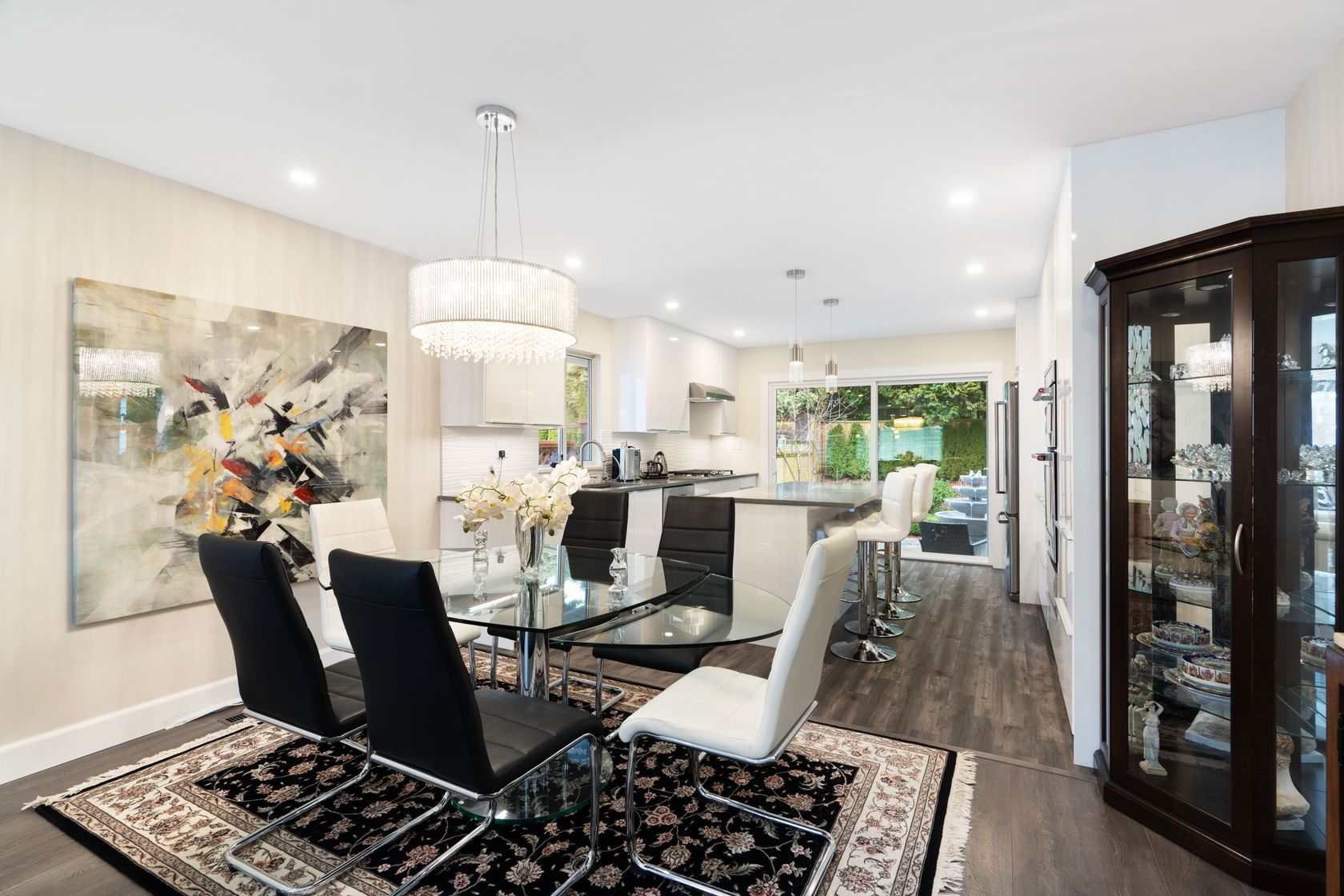 at 3376 Manning Crescent, Roche Point, North Vancouver
