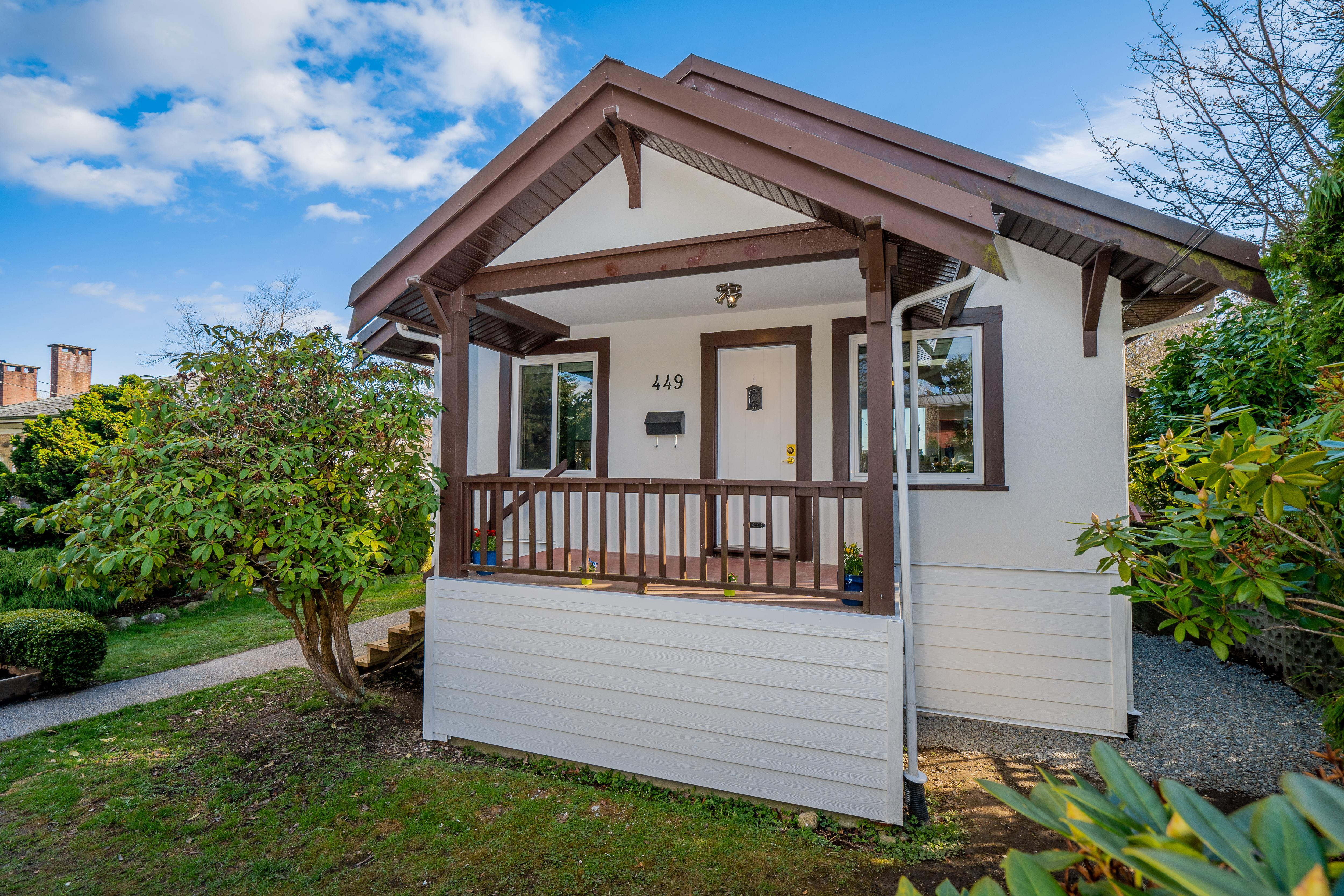 449 E 8th Street, Central Lonsdale, North Vancouver