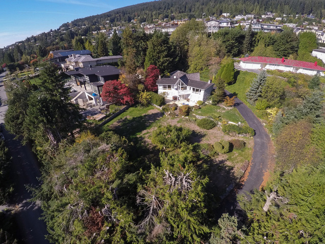 FRONT-3 at 1055 Groveland Road, British Properties, West Vancouver