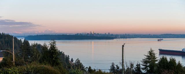 032 at 4135 Burkehill Road, Bayridge, West Vancouver