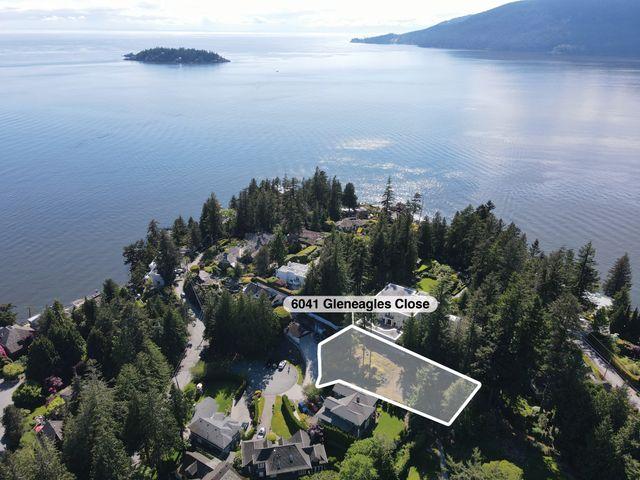 at 6041 Gleneagles Close, Gleneagles, West Vancouver