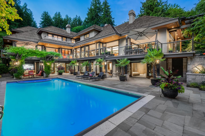 2870 SW Marine Drive, Southlands, Vancouver West