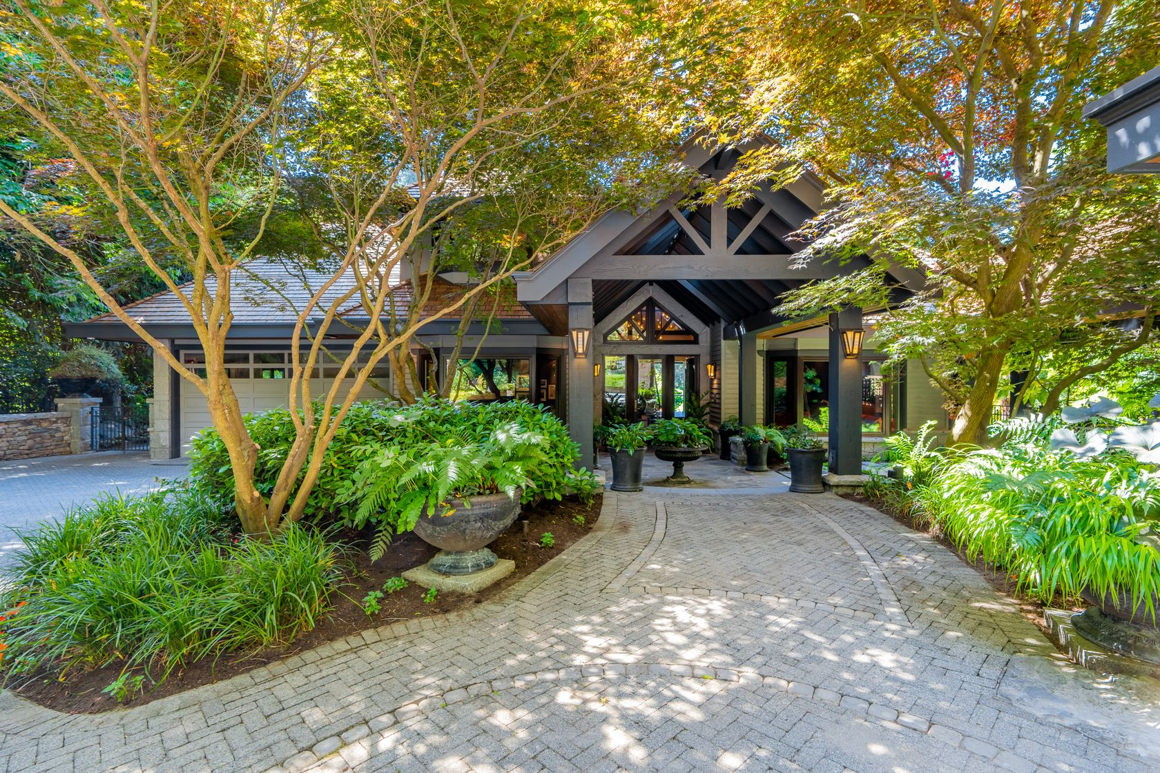 at 2870 SW Marine Drive, Southlands, Vancouver West