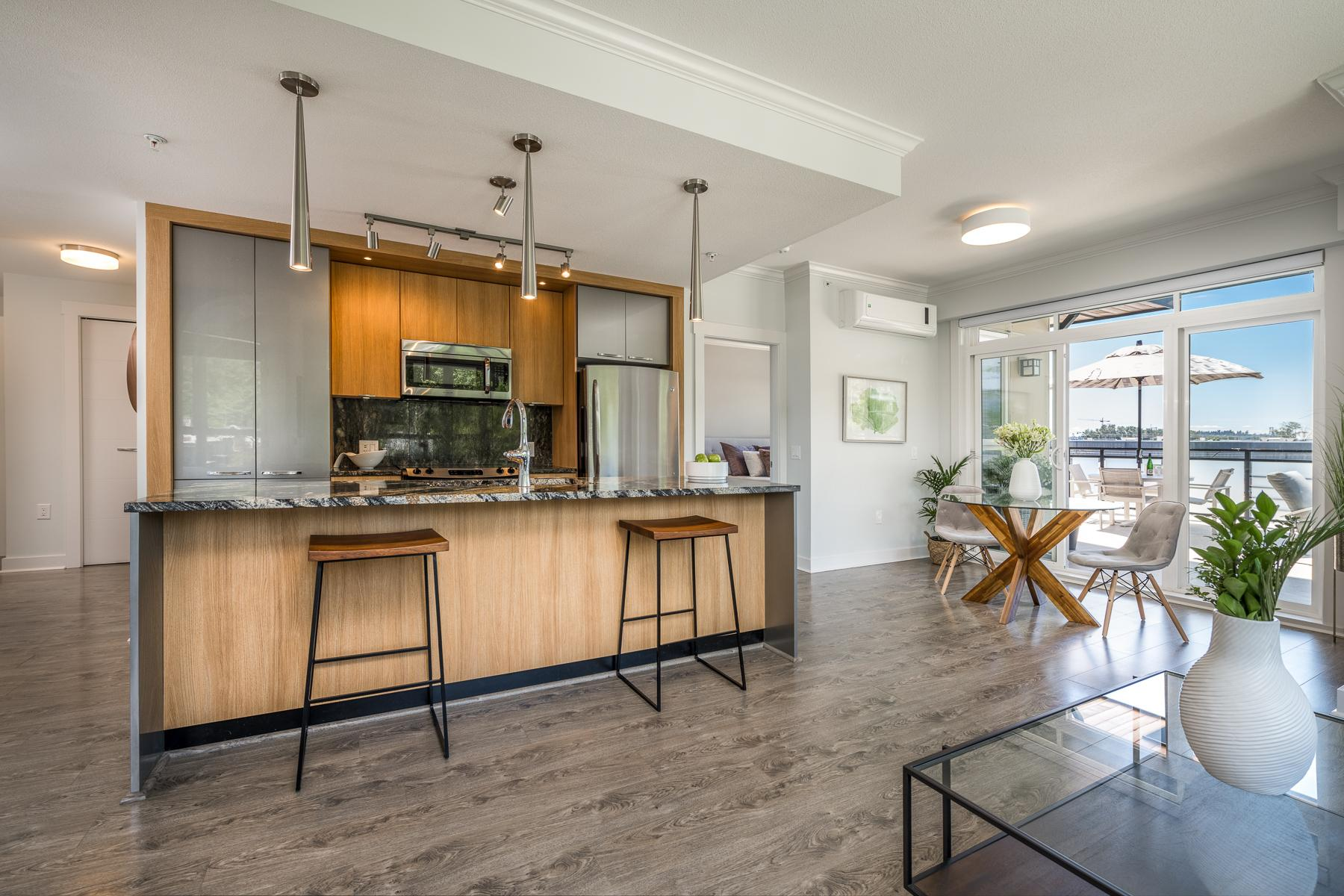 418 - 733 W 14th Street, Mosquito Creek, North Vancouver
